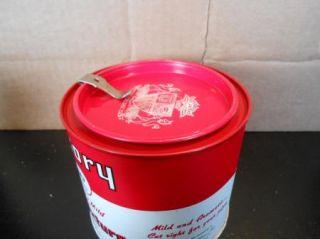 7 OZ Hickory Extremely Mild Pipe Tobacco Tin John Middleton Inc