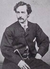 John Wilkes Booth Autopsy Transcript Copy Fr s H USA