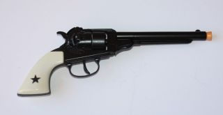 Johnny Yuma Rebel Cap Gun