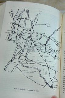 Civil War 3 Book Lot Calif Gold Rush Antietam More Illust Maps Dustjackets