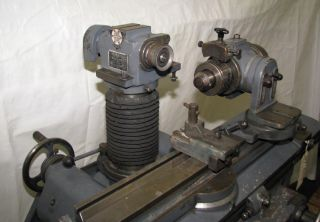 Jones Shipman Tool Cutter Grinder No 310
