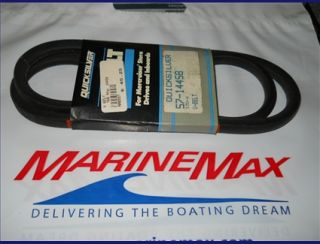 Mercruiser V Belt Part NUmber 14458