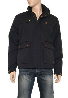 NEW Mens G Star Raw CL Bomber Down Navel Canvas Jacket in Python 379