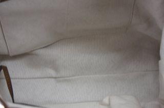Michael Kors 'Joplin' iger Prin Canvas oe Bag Purse New Large $298 |
