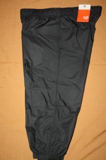 Nike Womens Taffeta Side Piping Capri Pants NWT Exceptional Style Comfort