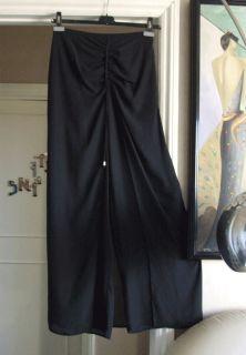 Joseph Ribkoff 10 BNWT Black Dressy Eve Trouser Skirt