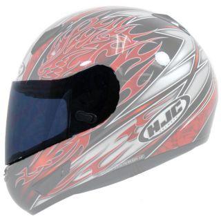 HJC Helmet Shield HJ09 Smoke Kawasaki ZX ZXSP RKT101 RKT201 Joe Rocket Prime