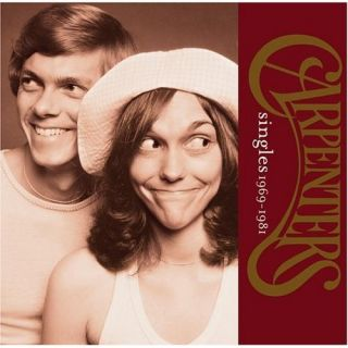 RARE SACD BEST OF CARPENTERS GREATEST HITS Super Audio Hybrid CD SOFT ROCK POP