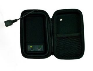 Solar Charger Compatible w any USB Charger W E cigarette case Ego T 510