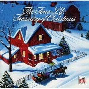 Time Life Treasury of Christmas 2 CD Set