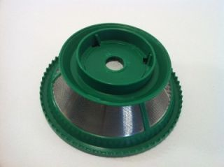 Juiceman Jr Juicer Blade Basket Replacement Part Excellent