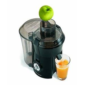 Big Mouth Juice Extractor 800 Watts Power Vegetable Fruit Health Drink Juicer
