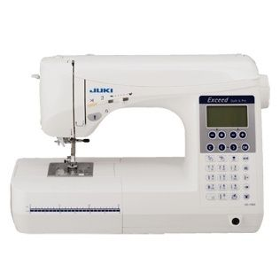Juki Sewing Machine Quilting HZL F400 Classroom Model with Warranty