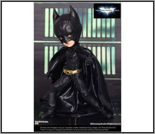 Jun Planning SDCC 2012 Comic Con Exclusive Pullip Taeyang Batman Doll