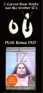 Hooks Israel IZ KamakawiwoOle Island Music Hearts DVD
