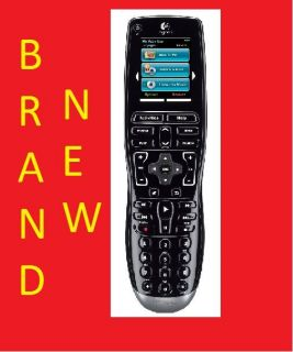 Harmony One Touch Screen Universal Learning Remote Control