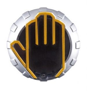 Kamen Rider Wizard Gashapon Wizard Ring 2 Driver On