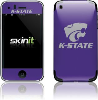 Skinit Kansas State Wildcats Skin for Apple iPhone 3G 3GS