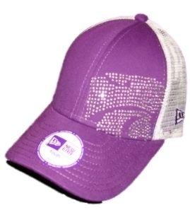 Kansas State Wildcats Hat Cap Girls Youth New Era Adjustable