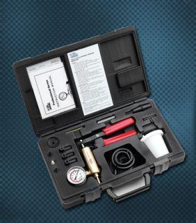Kal Vacuum Pump Brake Bleed Kit KM2501