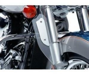 Kawasaki Vulcan 900 Windshield LOWERS by Kawasaki K46001 334