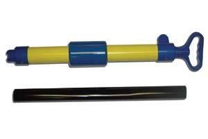 New Sea Eagle High Volume Hand Bilge Pump for Boats and Kayaks