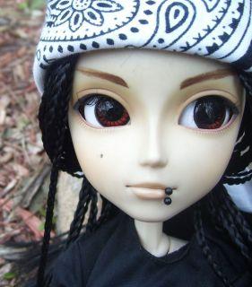 Tom Kaulitz Doll Puppet OOAK