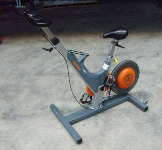 Keiser Rear Wheel Indoor Cycling Bike