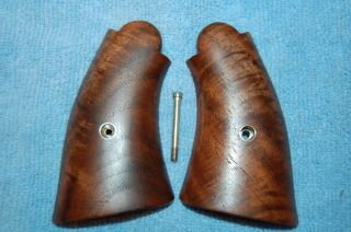 Keith Brown Smith Wesson 1917 Service Grips