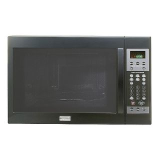 NEW Kenmore Elite Black 1 5 cu ft Convection Microwave Oven 67909 NEW