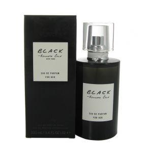 Kenneth Cole Black Perfume 3 4 oz 100 ml Eau de Parfum Spray