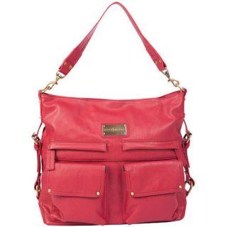 Kelly Moore 2 Sues Camera/Tablet Bag Case w/Shoulder & Messenger Strap