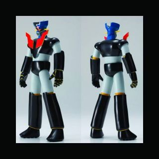 Mazinger Z 10in Action Figure Set West Kenji Version