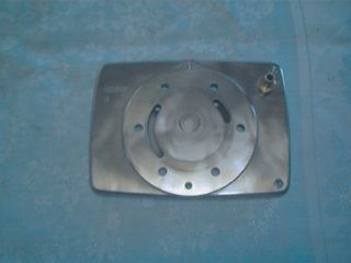 Kerosene Reddy Heater Pump End Cover M50545 R100 Heater