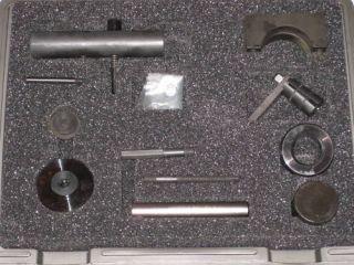 Kent Moore G M OTC Pinion Depth Shim Selector Tools