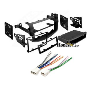 RAV4 Car Stereo Single Double 2 D DIN Radio Install Dash Kit Cmbo