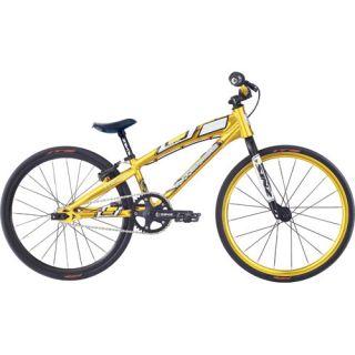 20 inch gold intense factory kids boys bike bmx bicycle ibk1fmn 1