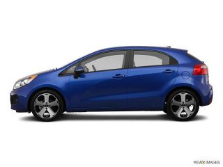 Kia Rio 2012 2013 EX LX SX Factory Service Repair Manual