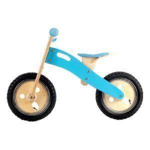 Gear Smart Blue Rider Balance Bike New Kids Accessories Scooters Bikes