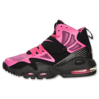 Nike Air Max Express GS Big Kids Black Desert Pink 525251 001 New