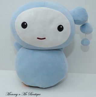 Kimochis Toys with Feeling Inside Cloud Plush Doll Toy
