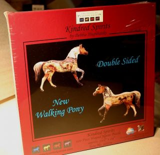 Kindred Spirits  Trail of Painted Ponies 500 Piece Jigsaw Puzzle