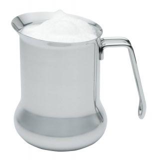 Kitchen Craft LeXpress 650ml Milk Frothing Jug in s S