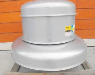 Commercial Kitchen Exhaust Fan Heavy Duty Roof Mount