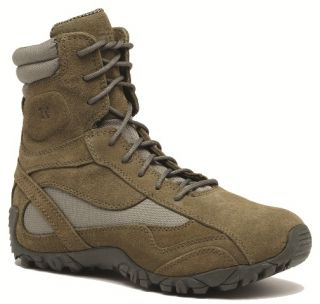 Belleville Tactical Research KIOWA Series Hot Weather Boots TR606 Sage