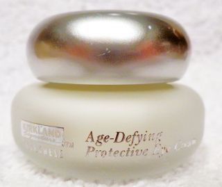 Borghese Age Defying Protective Eye Cream 0.5 oz **Kirkland Signature