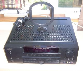 KLH R5000 5 1 Dolby Digital Surround Receiver