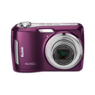Kodak EasyShare C195 Digital Camera Purple