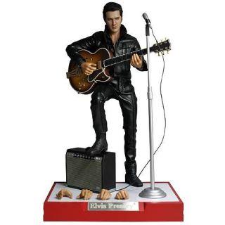 Kotobukiya Elvis Presley 1968 Comeback Special ARTFX Action Figure