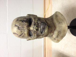 Robert Kurtzmans Creature Corps Foam Latex Zombie Mask